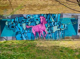 Graffiti art II