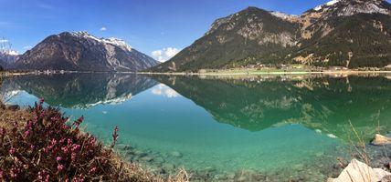 Amazing Achensee