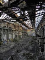 Abandoned factory 6