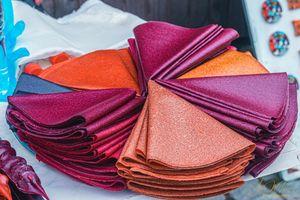 Tklapi- Pureed Fruit Roll Up- Leather