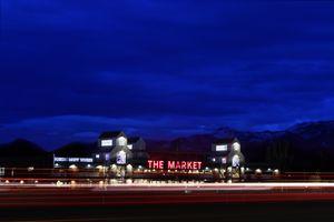 The Market, Bozeman