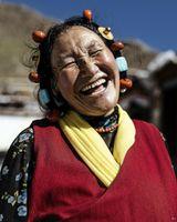 Tibet-people