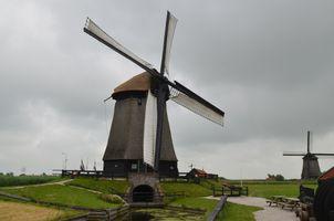 Holland Windmills 2