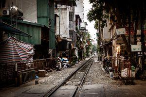 Train street2
