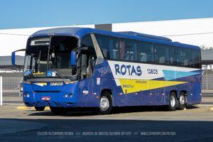 Rotas 12603