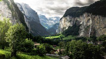 Lauterbrunnen - Switzerland