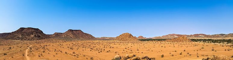 Africa-namibia-landscape-dry-preview