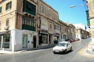 Street of Gzira