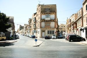 Maltese street