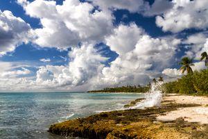 Bayahibe - Dominican Republic