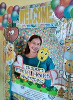 Mental Health Booth