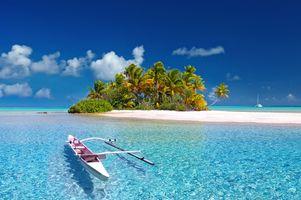 Polynésie Français Tahiti Sud De La Mer