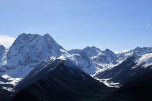 Meili Snow Mountains