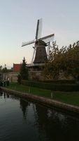 Classic Windmill