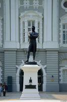 Sir Stamford Raffles, the original