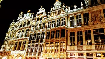 Belgium_Brussels_by_Night (2)