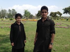 These are my personal pics, when I was in Pakistan Islamabad.
