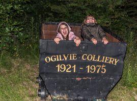 Mine Cart Adventures
