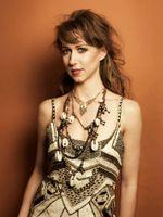 Sonya Titus photo shoot