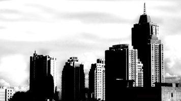 One corner Jakarta
