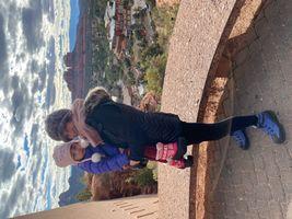 Arizona Sedona land of mystery
