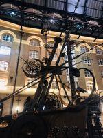 Metal Ship, Bermondsey, London UK