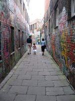 STREET BELGICA