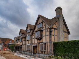 William Shakespears Home