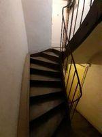 Spiral staircase * 1