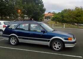 Toyota Sprinter Carib (1996)