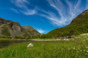 Summer in Skillefjord