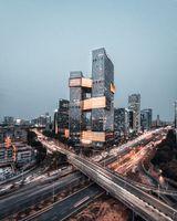 Tencent Building