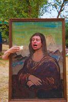 Mona Lisa Diet