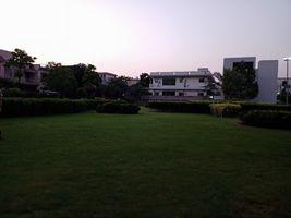 Canal city garden Pakistan