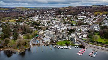 Bowness on Windermere