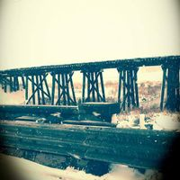 A Bridge Noticed