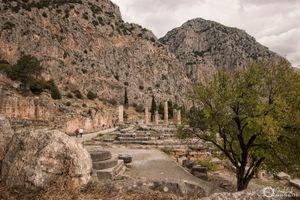 On the path of Apollo