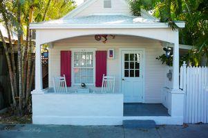 Cottage in Key West, Florida