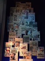 9/11 News Articles