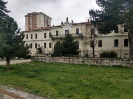 Monastir Military High School