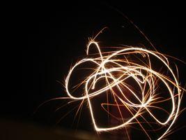 Fire Dancer Chaos