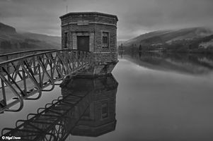 Talybont on usk reservoir #2