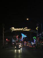 Freemont Street,LV