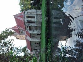Villa in austria lost place horror castle