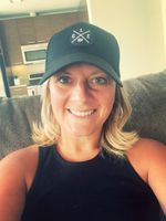 Cleveland hat girl