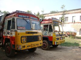 India Chennai Travel Adventure Street Asia