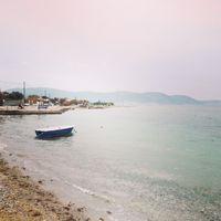SALAMINA ISLAND GREECE