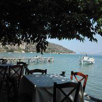 PALAIA EPIDAVROS-GREECE