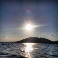 WHEN THE SUN GOES DOWN-GREECE
