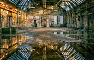 Abandonment - Abandon